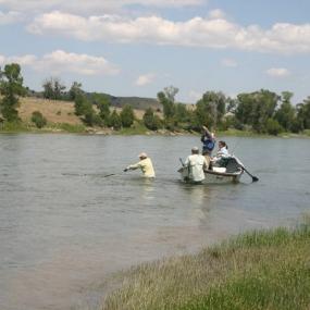 Montana 250